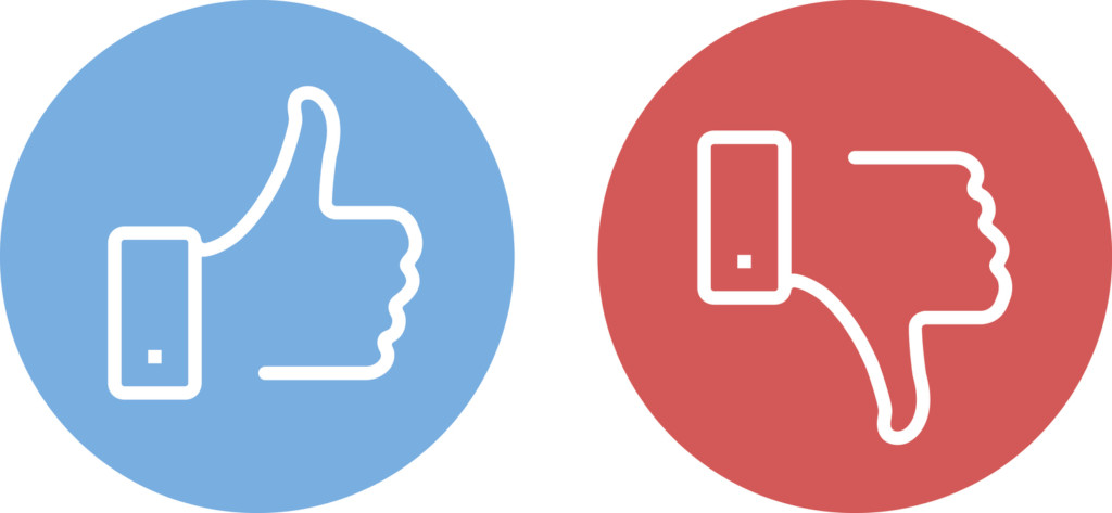 how to deal with bad customer reviews
